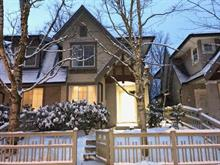 Townhouse for sale in The Crest, Burnaby, Burnaby East, 69 8415 Cumberland Place, 262450413 | Realtylink.org