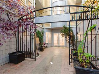 Apartment for sale in Kitsilano, Vancouver, Vancouver West, 405 2929 W 4th Avenue, 262436008 | Realtylink.org