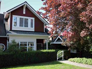 Townhouse for sale in Lower Lonsdale, North Vancouver, North Vancouver, 1 225 E 5th Street, 262437122   Realtylink.org