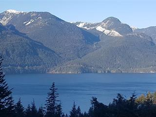 Lot for sale in Britannia Beach, Squamish, 1188 Copper Drive, 262438876 | Realtylink.org