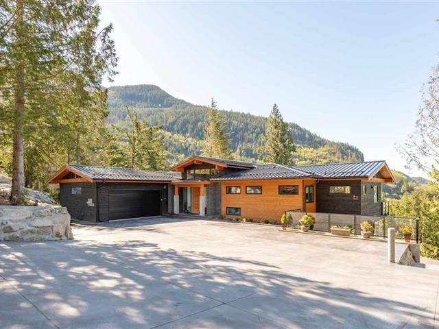 House for sale in Britannia Beach, Squamish, 1024 Goat Ridge Drive, 262446447   Realtylink.org