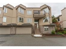 Townhouse for sale in Upper Eagle Ridge, Coquitlam, Coquitlam, 217 1215 Lansdowne Drive, 262452229   Realtylink.org