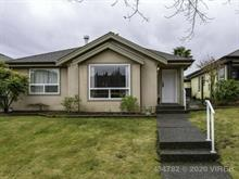 House for sale in Parksville, Mackenzie, 826 Stanhope Road, 464782 | Realtylink.org