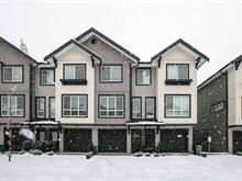 Townhouse for sale in Willoughby Heights, Langley, Langley, 46 8570 204 Street, 262450471   Realtylink.org