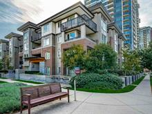 Apartment for sale in New Horizons, Coquitlam, Coquitlam, 105 1128 Kensal Place, 262452796 | Realtylink.org
