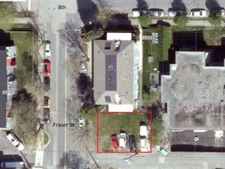Lot for sale in Mount Pleasant VE, Vancouver, Vancouver East, 2420 Fraser Street, 262450434 | Realtylink.org
