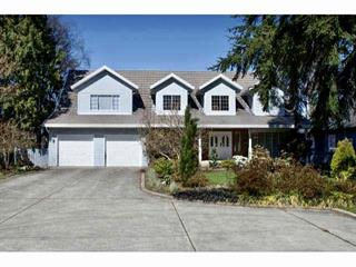 House for sale in Elgin Chantrell, Surrey, South Surrey White Rock, 13893 20 Avenue, 262452141 | Realtylink.org