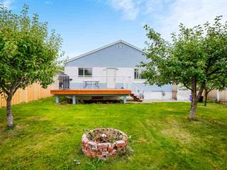 House for sale in Central, Prince George, PG City Central, 1525 Ewert Street, 262422639 | Realtylink.org