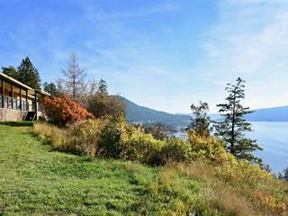 House for sale in Lakeside Rural, Williams Lake, Williams Lake, 1912 White Road, 262338777 | Realtylink.org