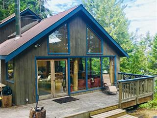 House for sale in Saturna Island, Islands-Van. & Gulf, 106 Dark Horse Road, 262429363 | Realtylink.org
