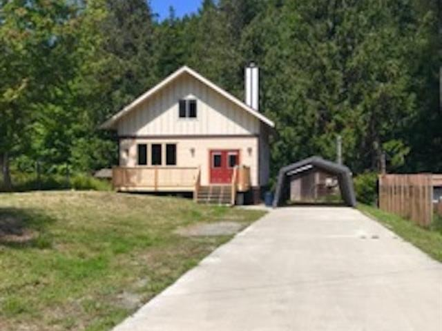 House for sale in Saturna Island, Islands-Van. & Gulf, 106 Sunset Boulevard, 262440555 | Realtylink.org