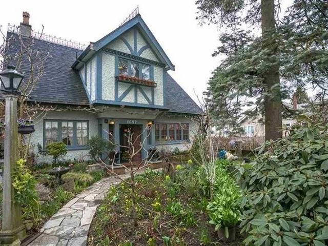 House for sale in Victoria VE, Vancouver, Vancouver East, 1697 E 22nd Avenue, 262452393 | Realtylink.org