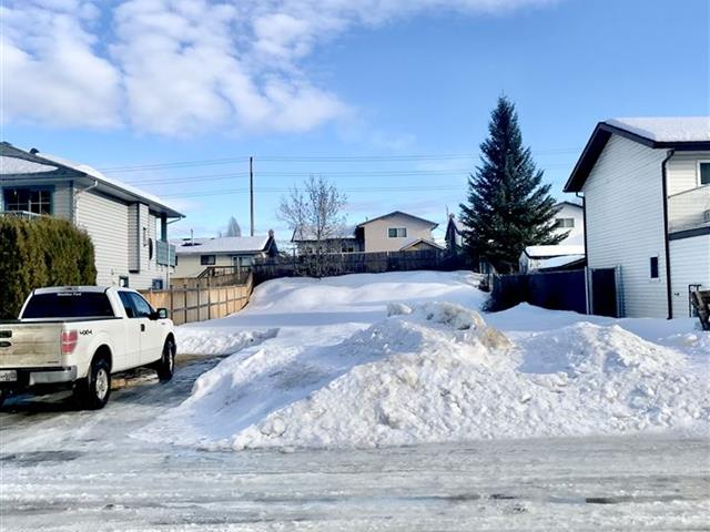 Lot for sale in Peden Hill, Prince George, PG City West, 3580 Romanin Place, 262452862 | Realtylink.org