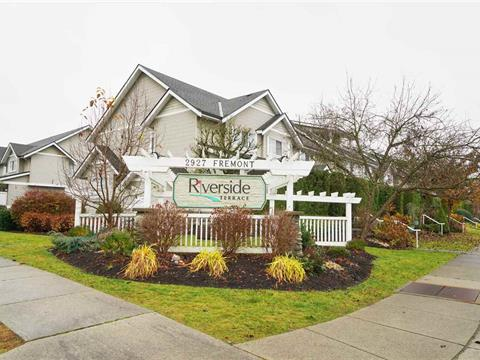 Townhouse for sale in Riverwood, Port Coquitlam, Port Coquitlam, 10 2927 Fremont Street, 262441122   Realtylink.org