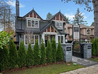 House for sale in Dunbar, Vancouver, Vancouver West, 3422 W 36 Avenue, 262449052   Realtylink.org