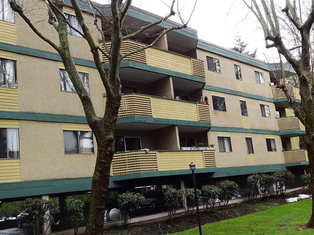 Apartment for sale in Brighouse, Richmond, Richmond, 325 8651 Westminster Highway, 262449066 | Realtylink.org