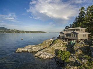 House for sale in Howe Sound, West Vancouver, West Vancouver, 21-22 Passage Island, 262433851   Realtylink.org