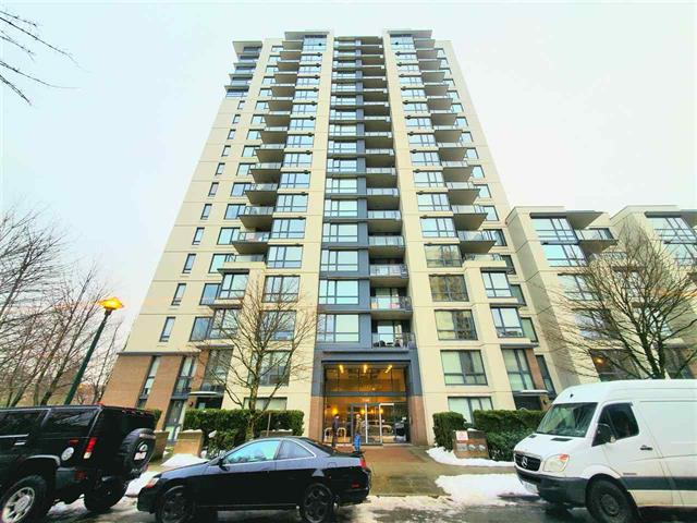 Apartment for sale in Collingwood VE, Vancouver, Vancouver East, 1503 3588 Crowley Drive, 262450642 | Realtylink.org