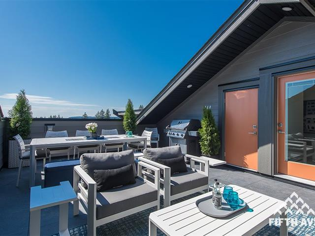 Townhouse for sale in Coquitlam East, Coquitlam, Coquitlam, 11 3535 Princeton Avenue, 262443336 | Realtylink.org