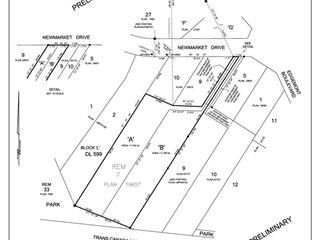 Lot for sale in Edgemont, North Vancouver, North Vancouver, 2567 Newmarket Drive, 262450148 | Realtylink.org
