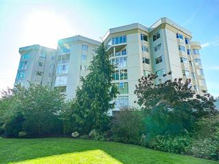 Apartment for sale in White Rock, South Surrey White Rock, 415 1442 Foster Street, 262427990 | Realtylink.org
