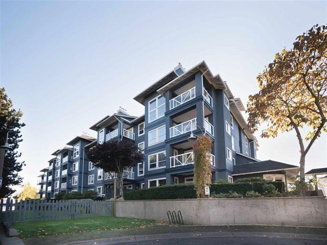 Apartment for sale in Steveston South, Richmond, Richmond, 422 12931 Railway Avenue, 262450150 | Realtylink.org