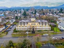 Apartment for sale in Nanaimo, Quesnel, 645 Selby Street, 464021   Realtylink.org