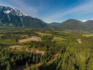 Lot for sale in Pemberton, Pemberton, 7513 Pebble Creek Drive, 262451611 | Realtylink.org