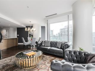 Apartment for sale in West End VW, Vancouver, Vancouver West, 1708 1111 Alberni Street, 262437718 | Realtylink.org