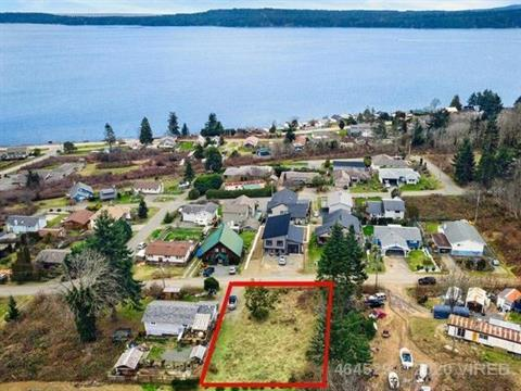 Lot for sale in Union Bay, Sunshine Coast, 5625 4th Street, 464529 | Realtylink.org