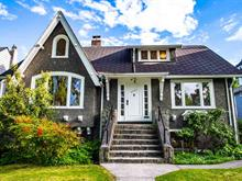 House for sale in Point Grey, Vancouver, Vancouver West, 4086 W 13th Avenue, 262433533   Realtylink.org