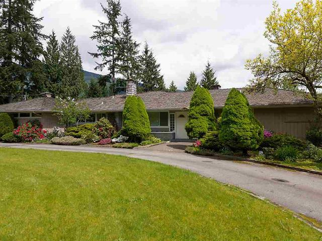 House for sale in British Properties, West Vancouver, West Vancouver, 198 Stevens Drive, 262450180 | Realtylink.org