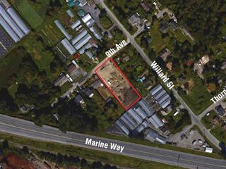 Lot for sale in Big Bend, Burnaby, Burnaby South, 6182 9th Avenue, 262443997 | Realtylink.org