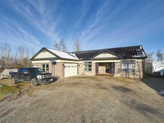 Manufactured Home for sale in Fort St. John - Rural E 100th, Fort St. John, Fort St. John, 6186 Airport Road, 262438035 | Realtylink.org