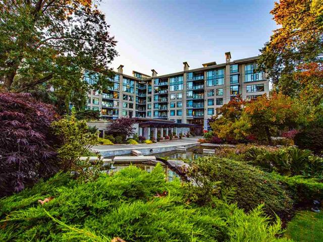 Apartment for sale in Quilchena, Vancouver, Vancouver West, 504 4685 Valley Drive, 262433732 | Realtylink.org