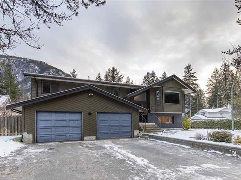 House for sale in Plateau, Squamish, Squamish, 40027 Plateau Drive, 262450673 | Realtylink.org
