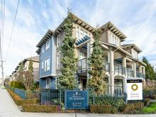 Townhouse for sale in Brighouse South, Richmond, Richmond, 9 8399 Jones Road, 262448501 | Realtylink.org