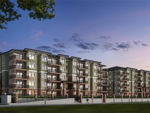 Apartment for sale in Langley City, Langley, Langley, 207 20696 Eastleigh Crescent, 262450727   Realtylink.org
