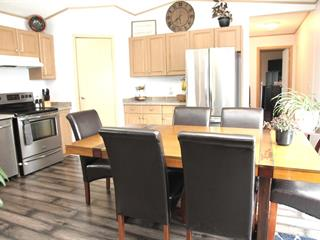 Manufactured Home for sale in Taylor, Fort St. John, 10463 103 Street, 262450699   Realtylink.org