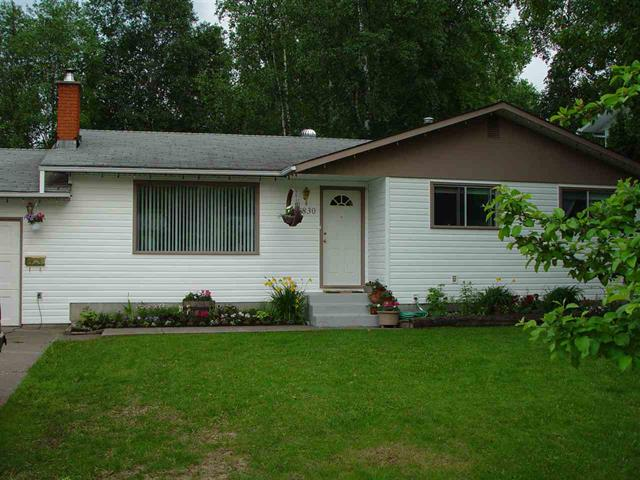 House for sale in Lower College, Prince George, PG City South, 5830 Oxford Drive, 262450244 | Realtylink.org