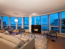 Apartment for sale in Coal Harbour, Vancouver, Vancouver West, 3206 1111 W Pender Street, 262448494 | Realtylink.org