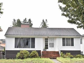 House for sale in Oakridge VW, Vancouver, Vancouver West, 160 W 44th Avenue, 262450636 | Realtylink.org