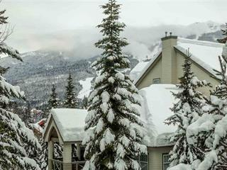 Townhouse for sale in Blueberry Hill, Whistler, Whistler, 206 3300 Ptarmigan Place, 262450246 | Realtylink.org
