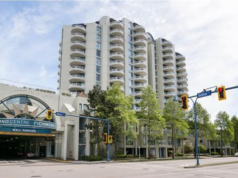 Apartment for sale in Brighouse, Richmond, Richmond, 1102 6088 Minoru Boulevard, 262450655 | Realtylink.org