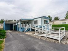 Manufactured Home for sale in Central Meadows, Pitt Meadows, Pitt Meadows, 138 11923 Poplar Drive, 262441375 | Realtylink.org