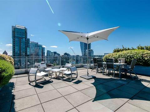 Apartment for sale in West End VW, Vancouver, Vancouver West, 1803 1009 Harwood Street, 262450707 | Realtylink.org