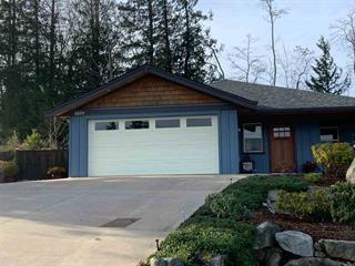House for sale in Sechelt District, Sechelt, Sunshine Coast, 5859 Medusa Street, 262450580 | Realtylink.org