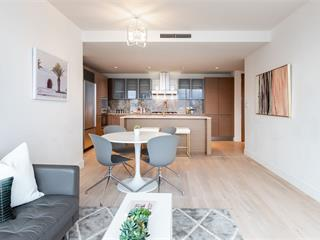 Apartment for sale in West End VW, Vancouver, Vancouver West, 3903 1111 Alberni Street, 262448387 | Realtylink.org