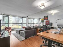 Apartment for sale in Downtown VW, Vancouver, Vancouver West, 707 888 Hamilton Street, 262448472 | Realtylink.org