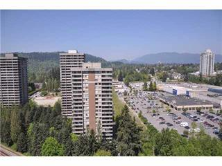 Apartment for sale in Government Road, Burnaby, Burnaby North, 2402 9521 Cardston Court, 262443829 | Realtylink.org